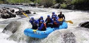 WET River Trips