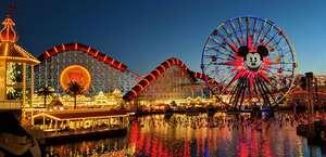 Neverland Disneyland & California Adventure Personal Shopper