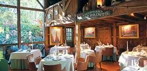 The White Barn Inn Restaurant