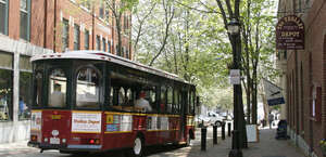 Salem Trolley