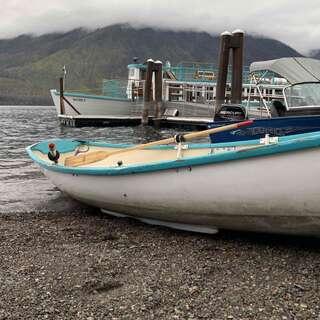 Glacier Park Boat Co.