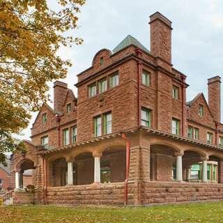 The Al. Ringling Mansion