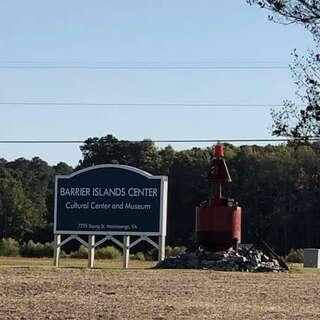 Barrier Islands Center