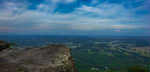 House Mountain State Park