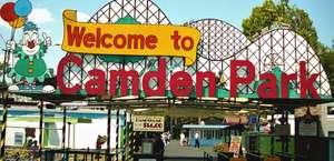 Camden Park