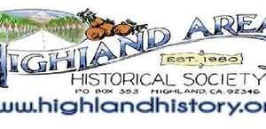 Highland Area Historical Society