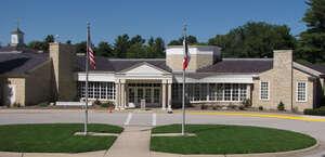 Herbert Hoover Presidential Library & Museum