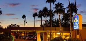 Best Western Royal Sun Inn Suites