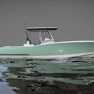 Mag Bay Yachts, Inc.