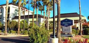 Hampton Inn Tucson-Airport