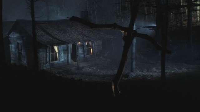 Evil Dead Cabin Morristown Tn Roadtrippers