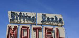 The Sifting Sands Motel