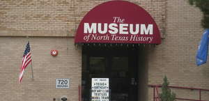 The Museum of North Texas History