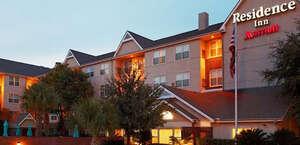 Residence Inn Austin North Parmer Lane