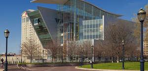 Connecticut Science Center