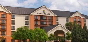 Hyatt Austin North-Central
