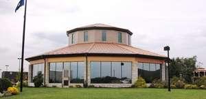 Heaven Hill Bourbon Heritage Center