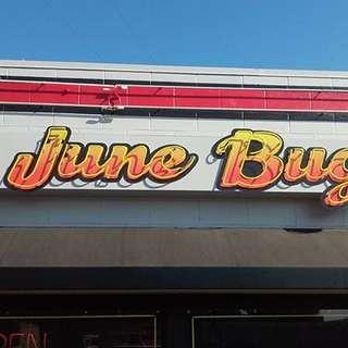 June Bug's