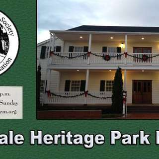 Sunnyvale Heritage Park Historical Museum