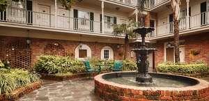 Best Western French Quarter Landmark Hotel