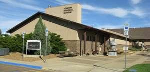 Dickinson Museum Center