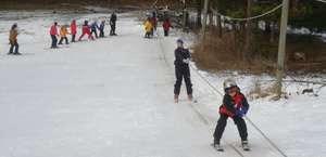 Blackhawk Ski Club