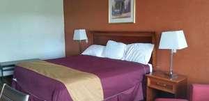 Travel Inn Elk City