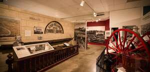 Chippewa Valley Museum