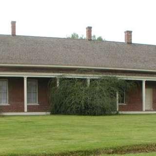 Jensen Alvarado Historic Ranch
