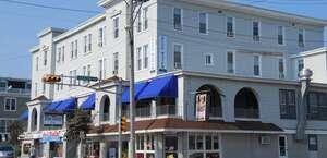 Blue Water Inn