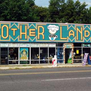 Otherlands Coffee Bar