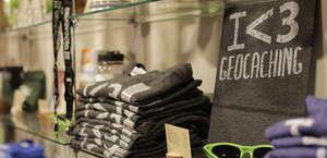Geocaching HQ