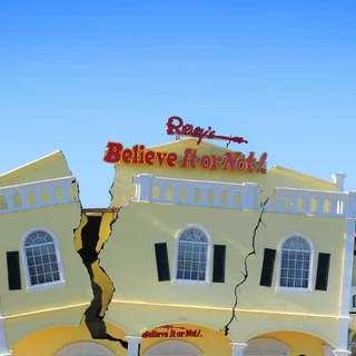 Ripley's Believe It or Not! Museum