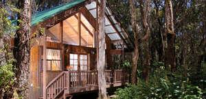 Volcano Lava Lodge