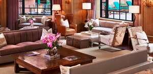 Shadow Mountain Lounge