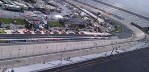 Dover Downs Casino / Dover International Speedway