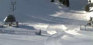 Bogus Basin Ski Racing Allnc