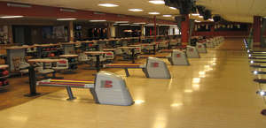 Five Valley Bowling Center