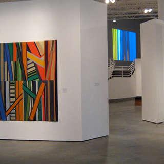 North Carolina - Southeastern Center for Contemporary Art