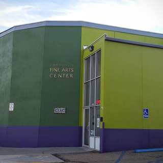 Community Fine Arts Center
