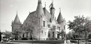 Castle Museum of Saginaw County History