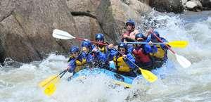 Buffalo Joe's Whitewater Rafting
