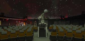 Goddard Planetarium