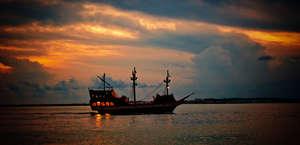 Buccaneer Pirate Cruise