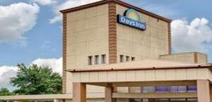 Days Inn Louisville Central University & Expo Center