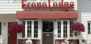 Econo Lodge Downtown Lake George