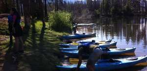 Mountain Paddlers