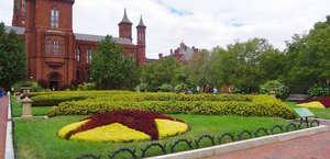 Enid A. Haupt Garden