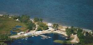 Morris Point Lake View Lodge