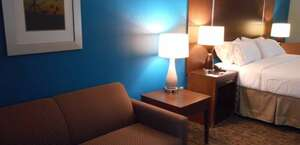 Holiday Inn Express & Suites Carmel North Indianapolis